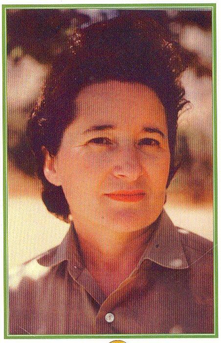 Jeannette FIEVET-DEMONT, l'exploratrice